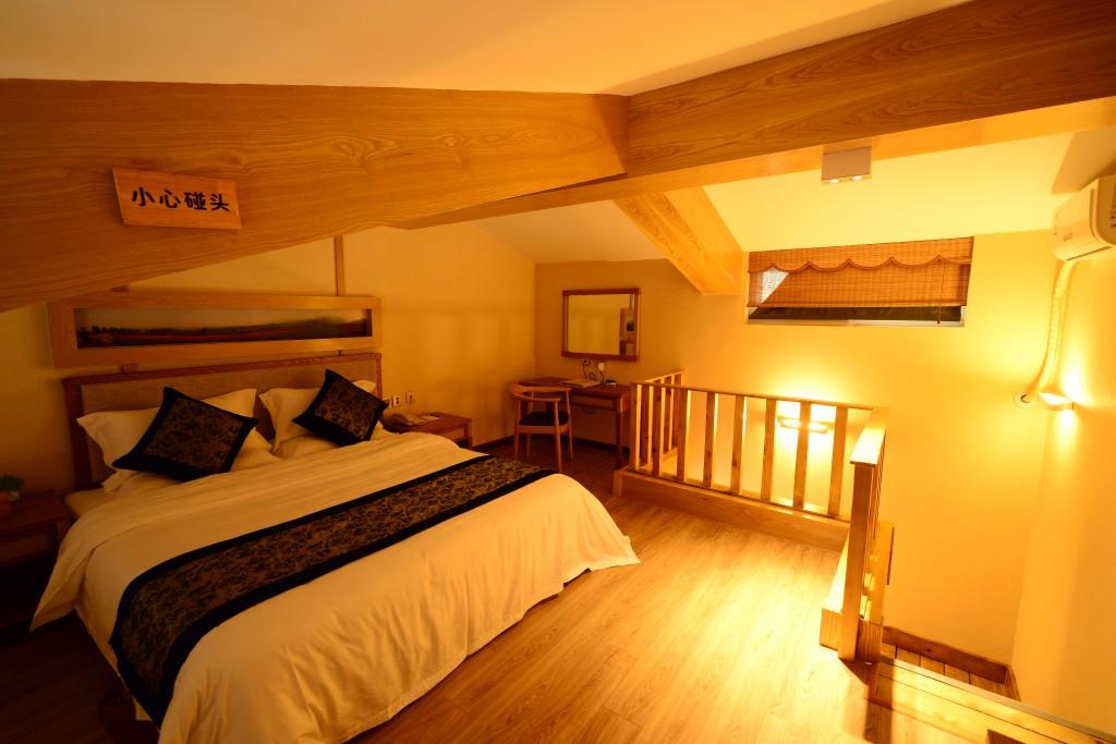 凤凰温泉 酒店