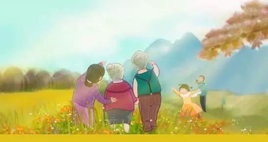 重阳节55岁以上游客凭身份证免太白山门票了