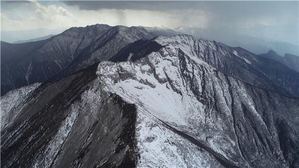 清明假期   太白山旅游区接待游客13万人次