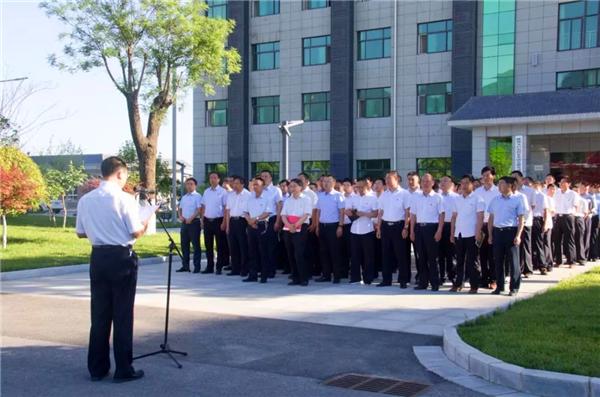 太白山旅游区开展庆祝建党98周年系列主题党日活动