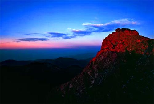 关于太白山、红河谷景区限流调整的公告