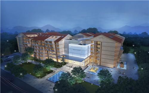 太白里公寓改造项目规划方案批前公示