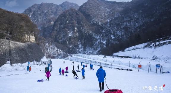 太白山景区冰雪季最新免门票政策