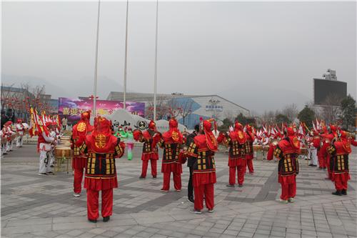 """太白山旅游区举办""""喜迎女神节 畅游太白山""""活动"""