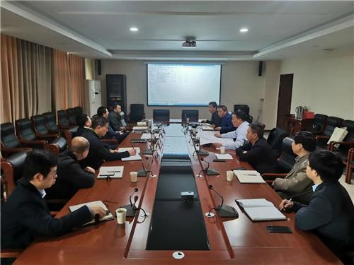 太白山旅游区召开商业项目运营座谈会