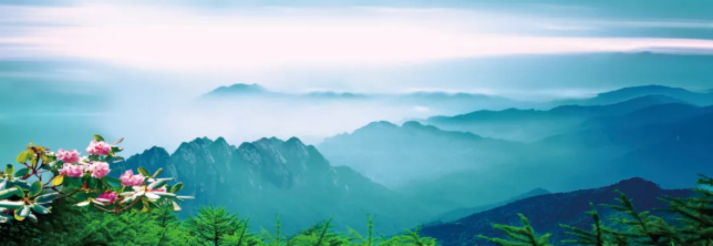 5月19日中国旅游日,太白山乐享优惠