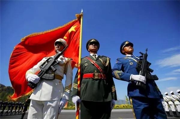 庆八一,致敬中国军人!太白山景区邀您免费畅游