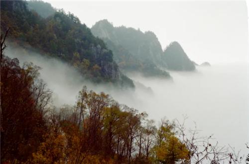 太白山、红河谷景区10月5日暂停售票一天